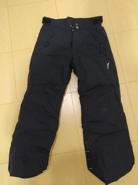 Pantalón esqui 8 sños