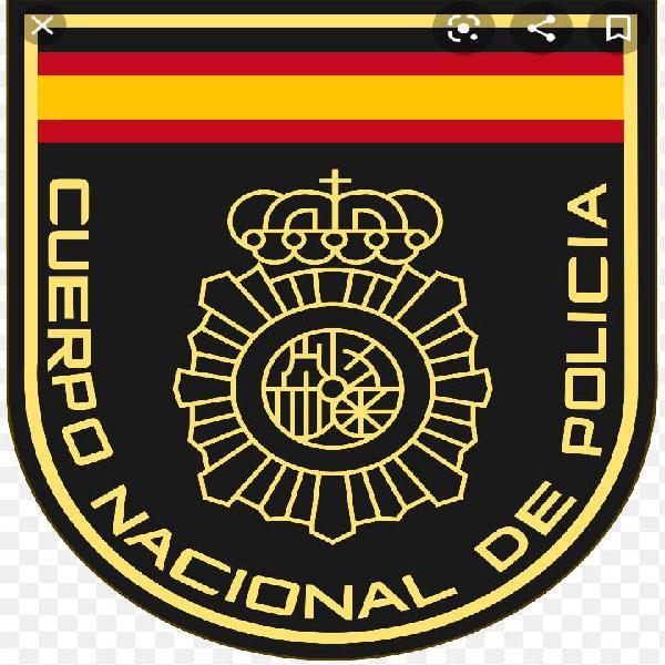 Preparación oposición policía nacional