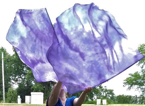 Banderas de adoración, banderas de baile, banderas de
