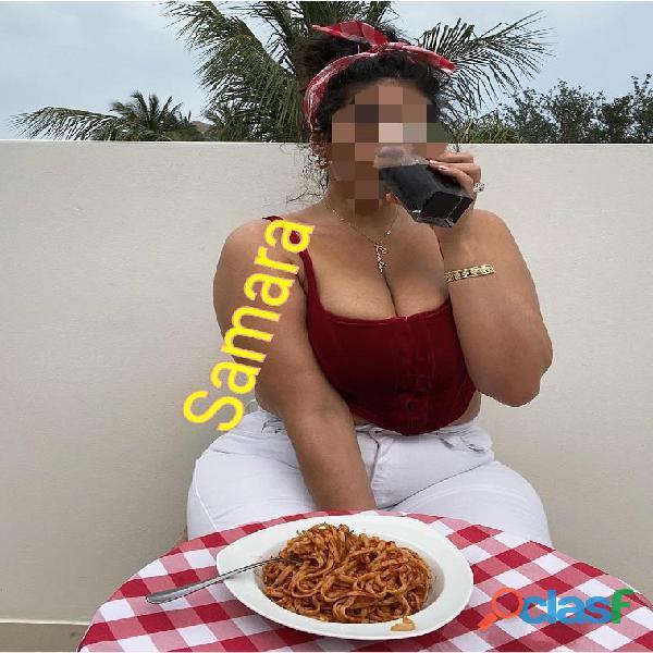 Sevillana curvy skirting fiestera eyaculacion cuerpo