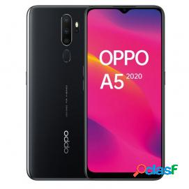 Oppo a5 2020 3/64gb mirror black libre