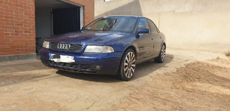 Audi a4 b5 1998 *leer anuncio completo* toledo