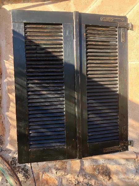 Baratas ventanas pvc y persianas mallorquinas