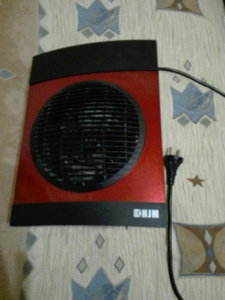 Calefactor,aire frio/caliente.
