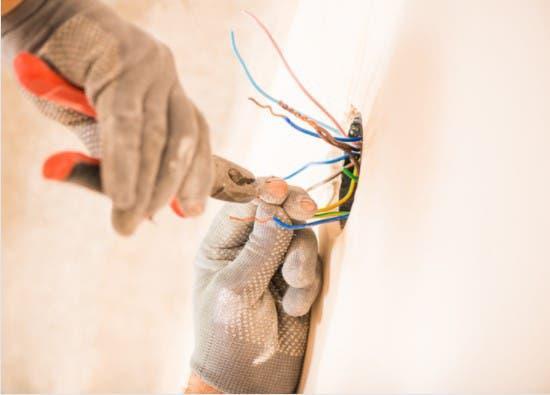 Electricista, videoporteros, cámaras de seguridad