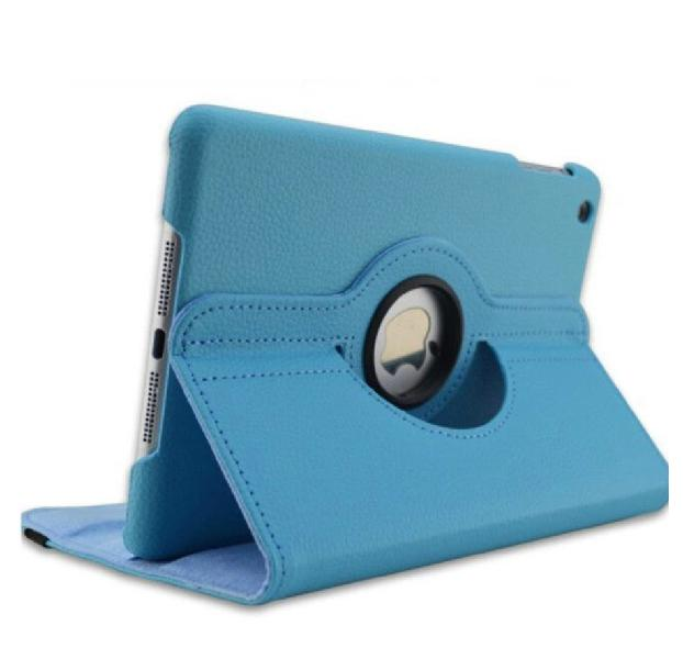 Funda ipad mini 1 2 3 azul