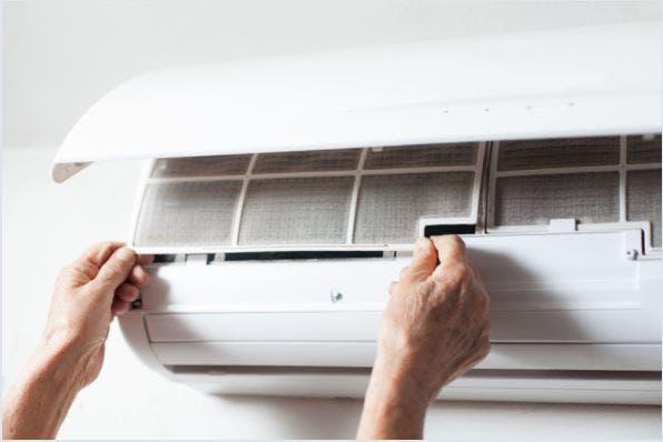 Mantenimiento, instalación y reparación aire acond