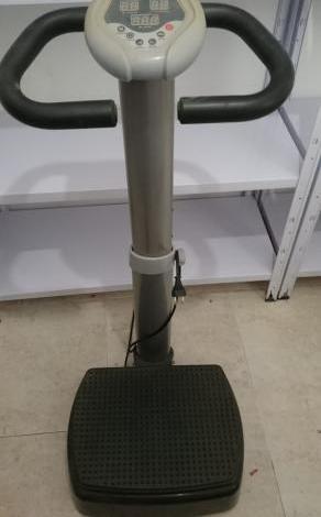 Maquina para ejercicios