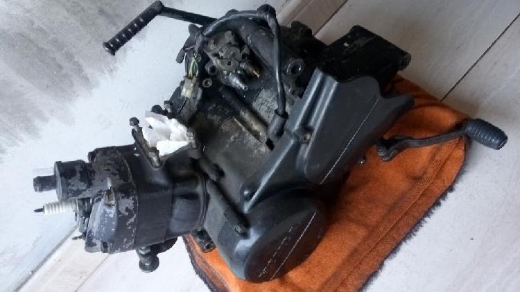Motor honda nsr 75