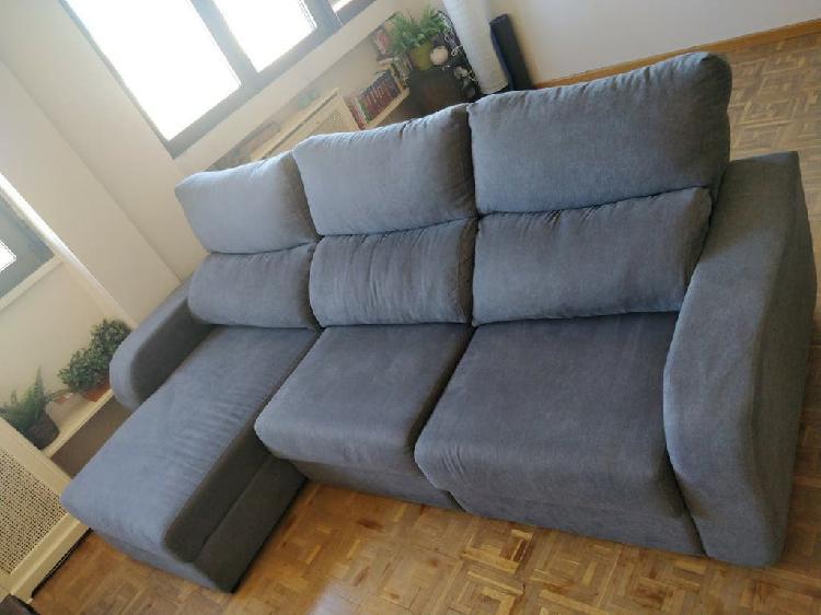 Sofá cama conforama