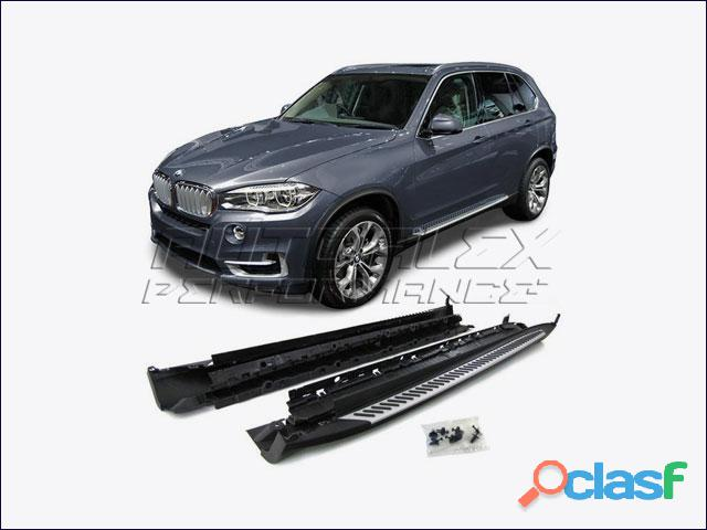 Estribos Laterales BMW X5 F15