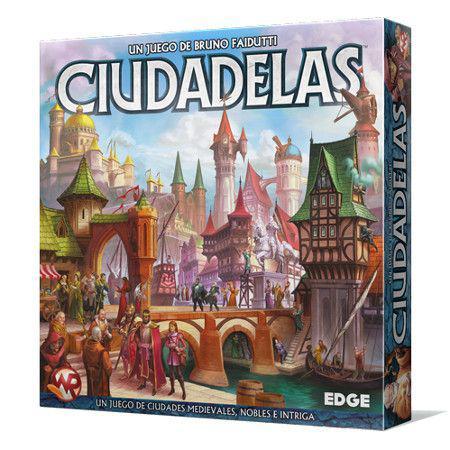 Ciudadelas 2017