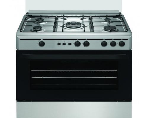 Cocina gas butano vitrokitchen cb9060ib elegance 90x60cm