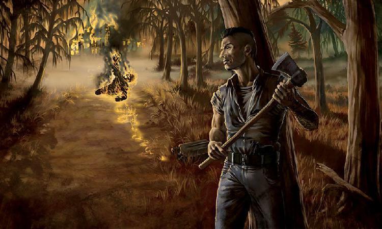 V20: cazadores cazados ii