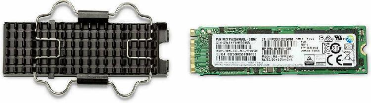 3xdisco duro de 256gb m.2 nvme (precio por unidad)