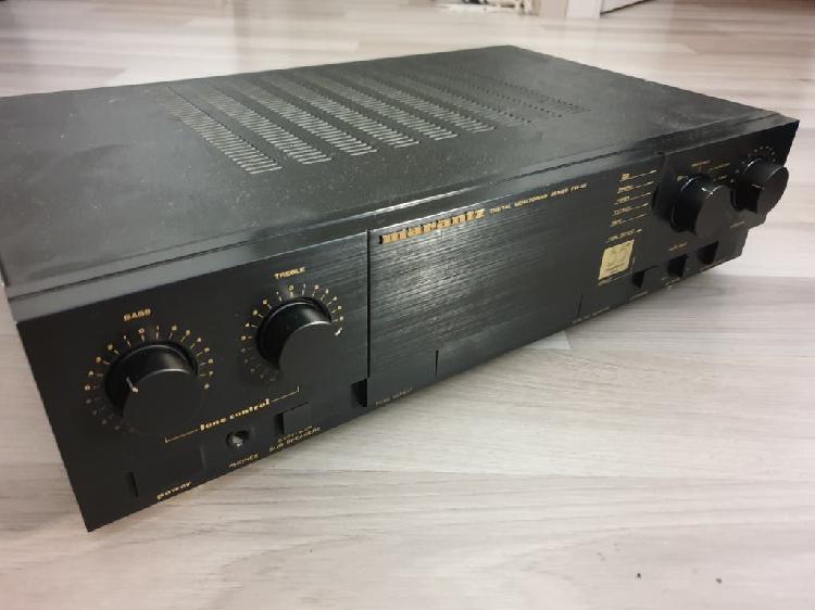 Amplificador marantz pm-35 aniversario