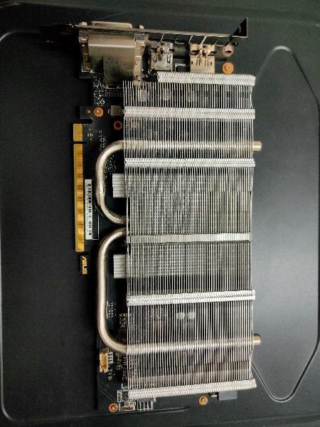 Geforce gtx 1050 ti 4 gb ram