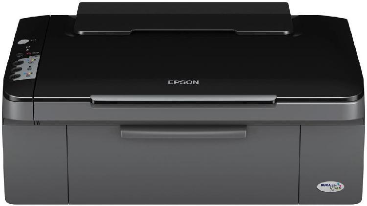 Impresora epson stylus sx100