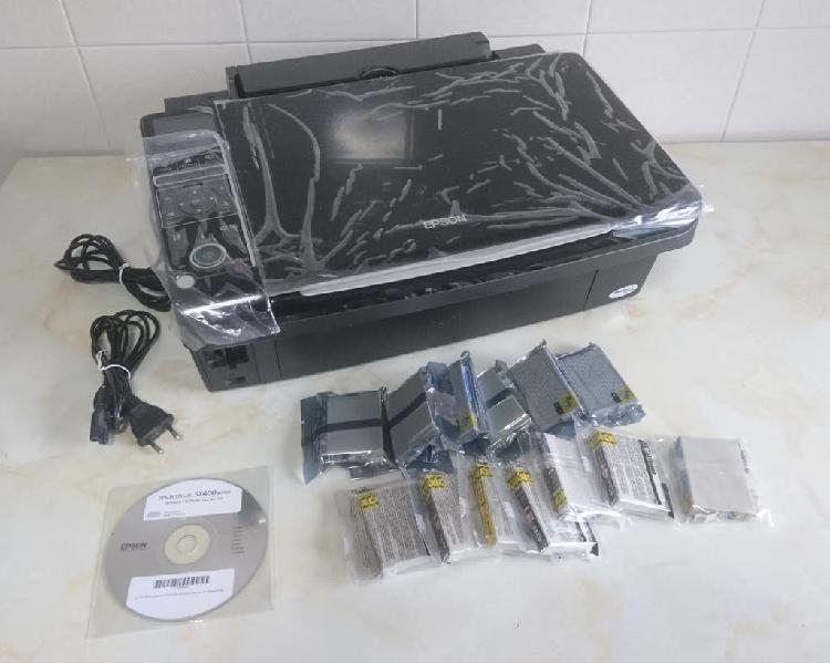 Impresora epson stylus sx405