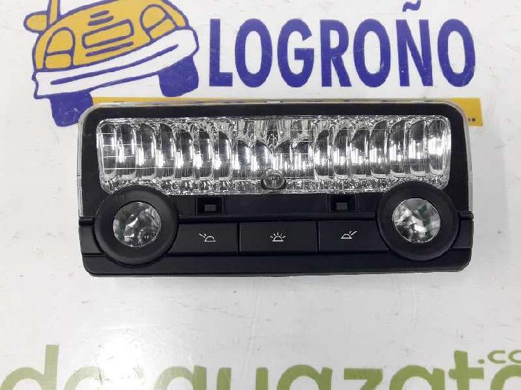 Luz interior bmw 5 touring (e61) 535d año 2004