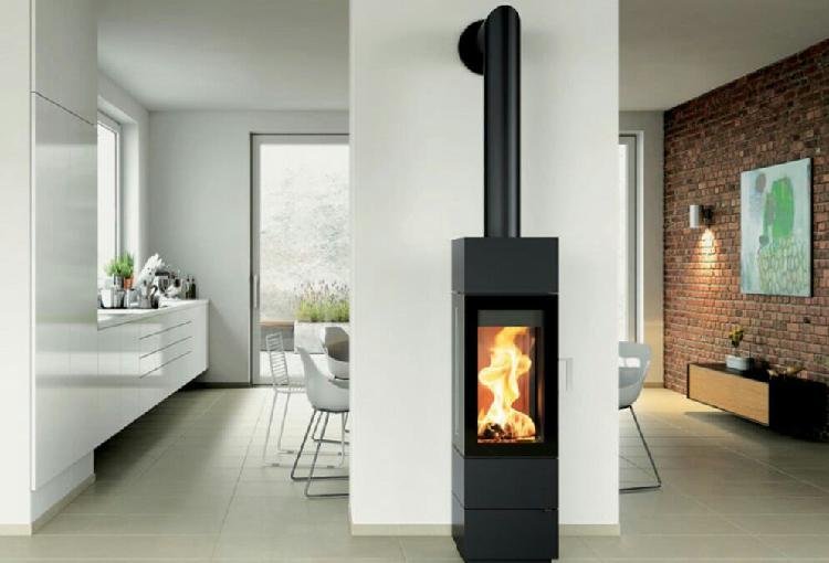 Mantenimiento,instalación chimeneas y estufas
