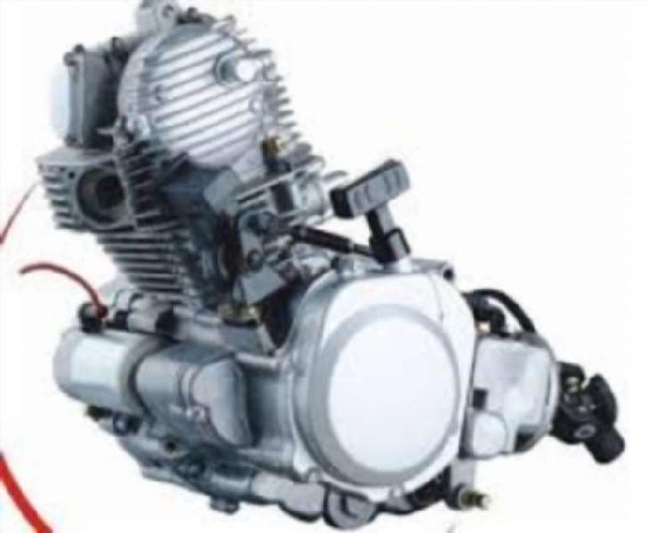 Recambios motores loncin jianshe 250 cc