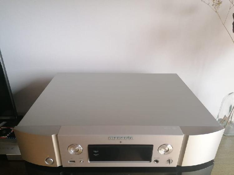 Reproductor hifi marantz na6005