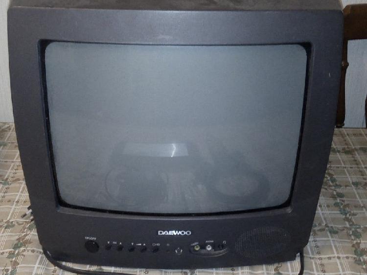Televisión de 14 pulgadas mas tdt