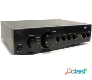 Amplificador Hi Fi Estéreo VISION AV 1301