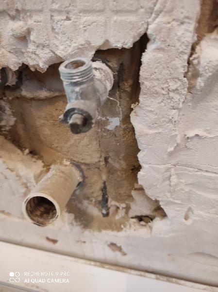 Calentador gas ( no te funciona) limpieza de cal
