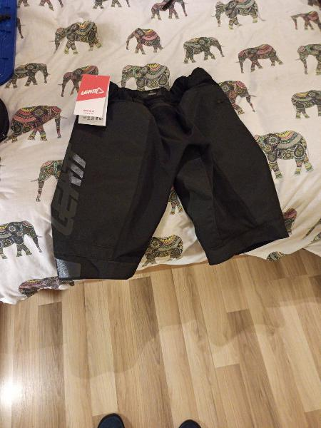Enduro pantalon