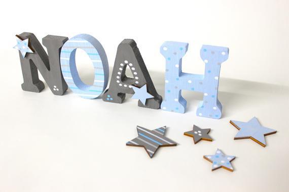 Cartas de madera, estrellas, cartas de puerta, puerta de