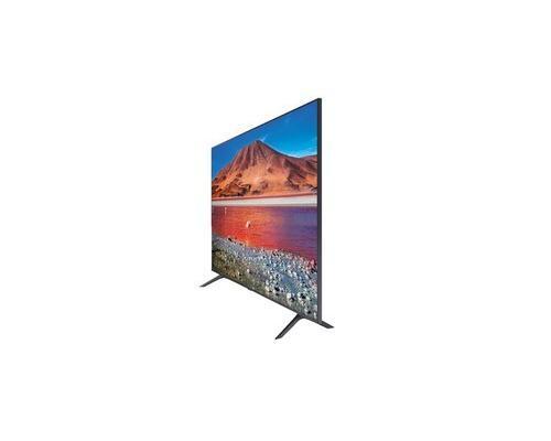 "Tv 43"" led samsung ue43tu7172 4k uhd smarttv"