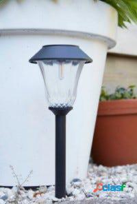 Baliza iluminacion luxform solar filamento saint tropez il280090