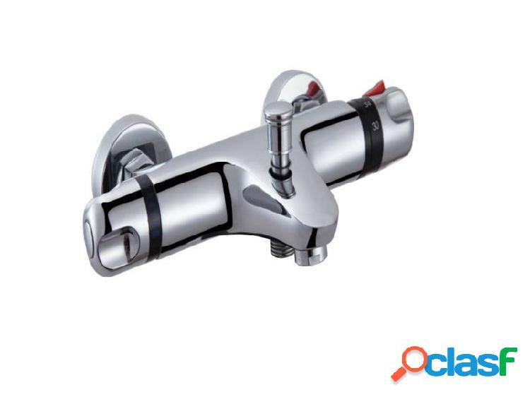 Grifo baño bañera/ducha cromo extremadura vivahogar