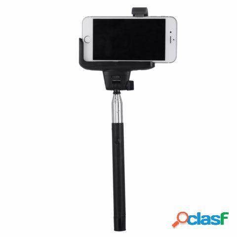 """Brazo selfie bluetooth muvit negro hasta 6.2 muhtg0043"""""""