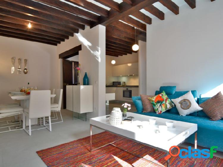Mallorca next properties - boutique loft junto plaza mayor 2 dormitorios