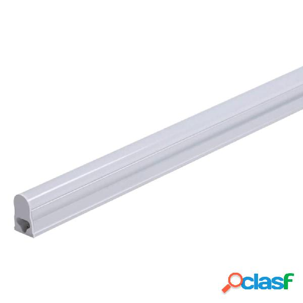 Tubo led t5 integrado 25w 150cm blanco cálido