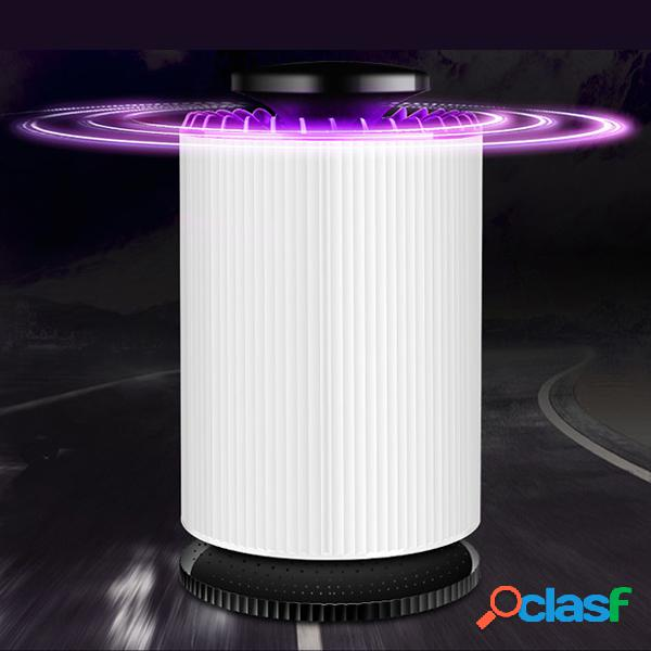 5w electronic mosquito killer luz led home insect insect bug trap control de plagas lámpara