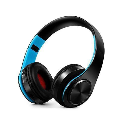 Auriculares plegables bluetooth nuevos