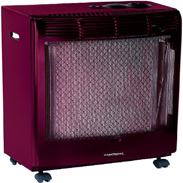 Campingaz cr 5000 - estufa de gas thermo burdeos,