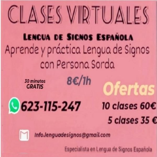 Clases particulares lse