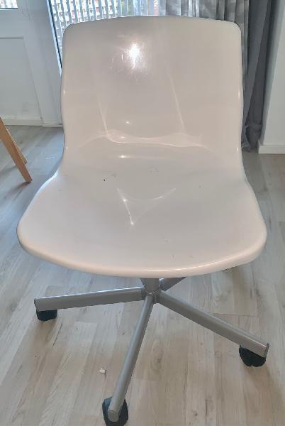 Confortable silla giratoria