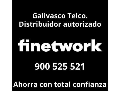 Finetwork las mejores tarifas del mercado de telefonia