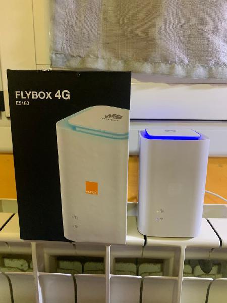 Libre) router 4g huawei e5180