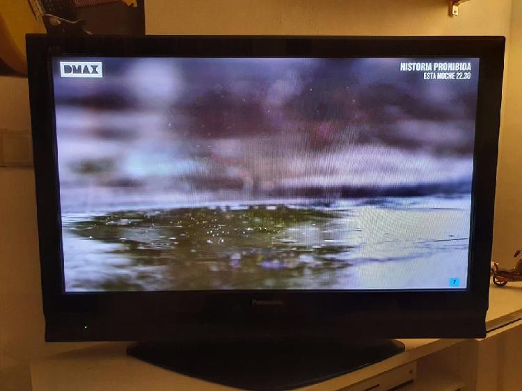 Televisión panasonic viera 42 pulgadas