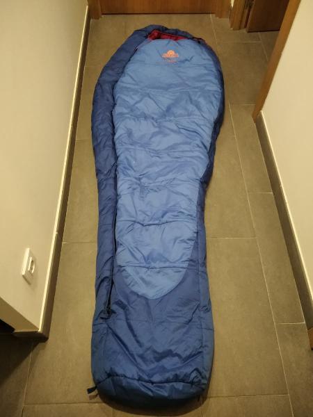 Saco de dormir confort -2