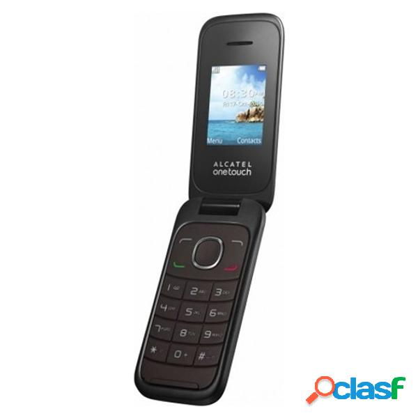 Alcatel one touch 1035d chocolate libre
