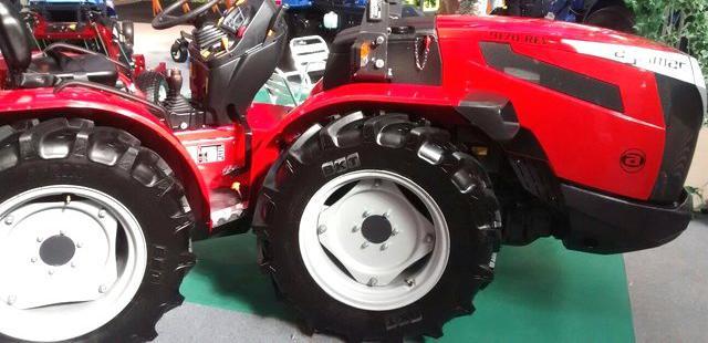 Venta de mini tractor agria en la coruña