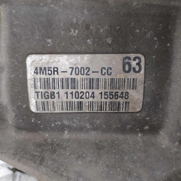 4m5r 7002cc caja de cambios ford focus c max 12848